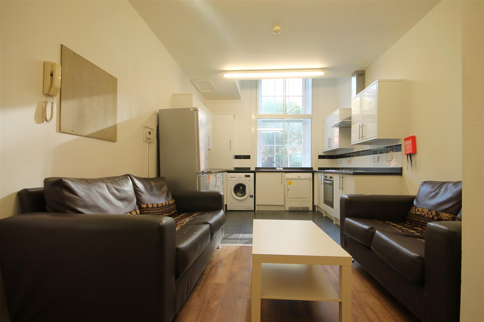 Rubicon House Newcastle Upon Tyne, 6 Bedrooms  Apartment ,To Let
